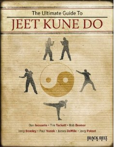 Bruce Lee Jeet Kune Do